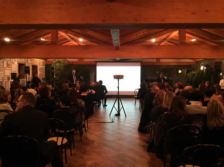 convention alla cascina diodona